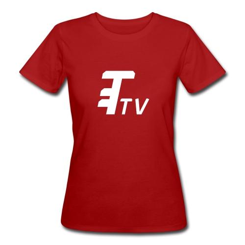 TelemichusTV Tee - Women's Organic T-shirt