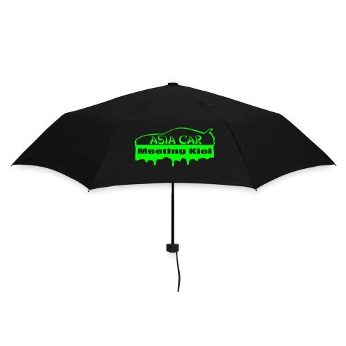 Regenschirm ASIA CAR Meeting Kiel - Regenschirm (klein)