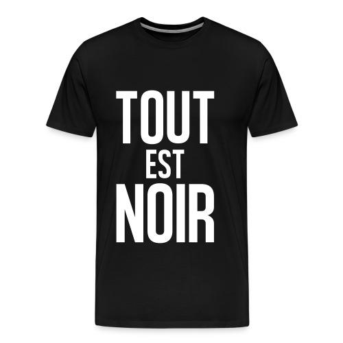 Suck me - T-shirt Premium Homme