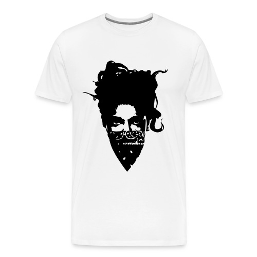 Thugga - T-shirt Premium Homme