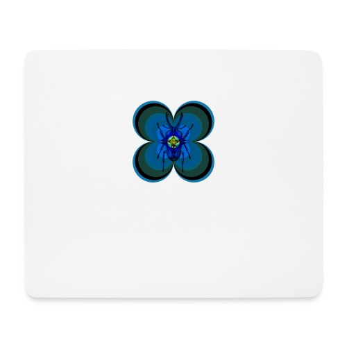 Mouse pad - Mouse Pad (horizontal)