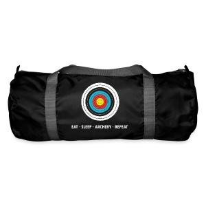 Sporttasche  - EAT - SLEEP - ARCHERY - REPEAT - Sporttasche