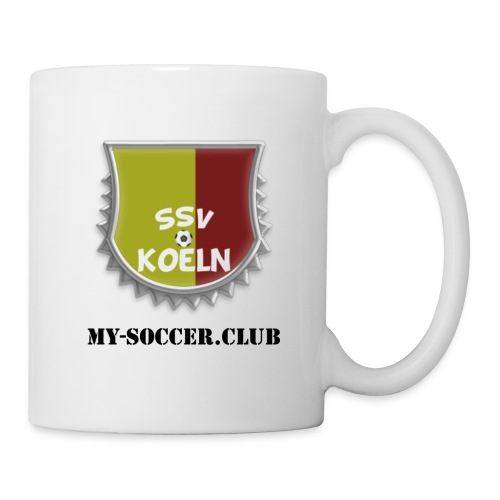 SSV Koeln - Tasse