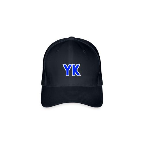 YK PET - Flexfit Baseball Cap