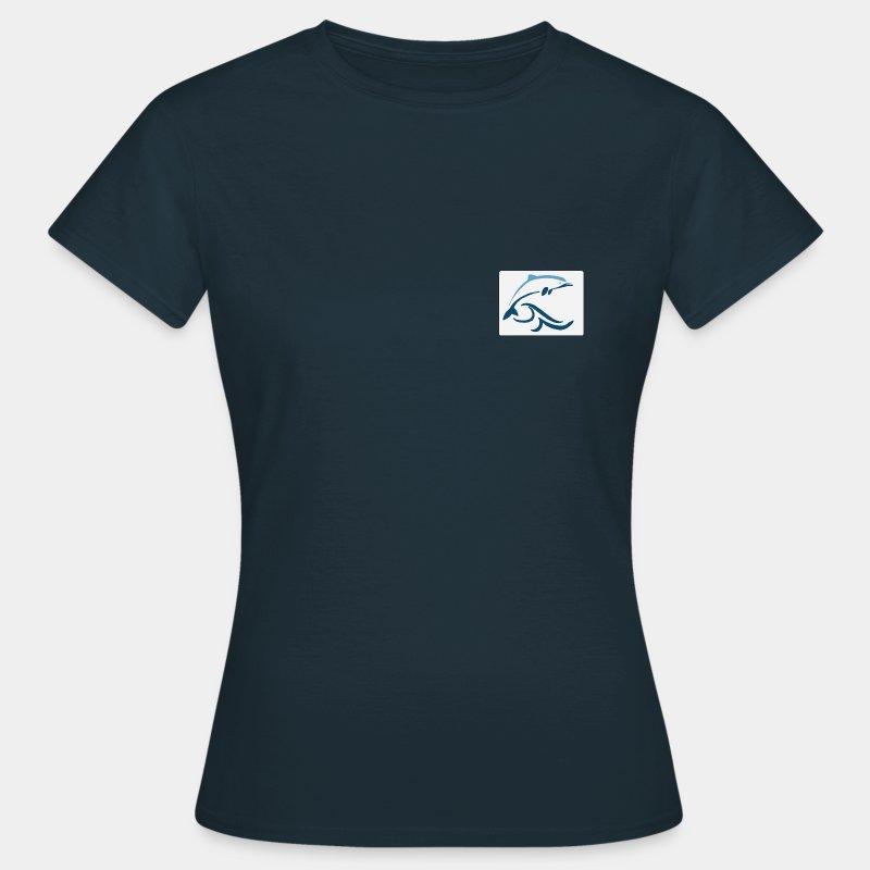 Logo Itsas Arima - T-shirt Femme