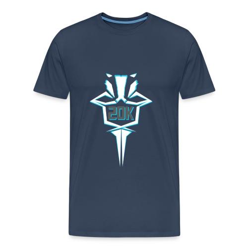 FlyingTunes 20K Sub Shirt - Men's Premium T-Shirt