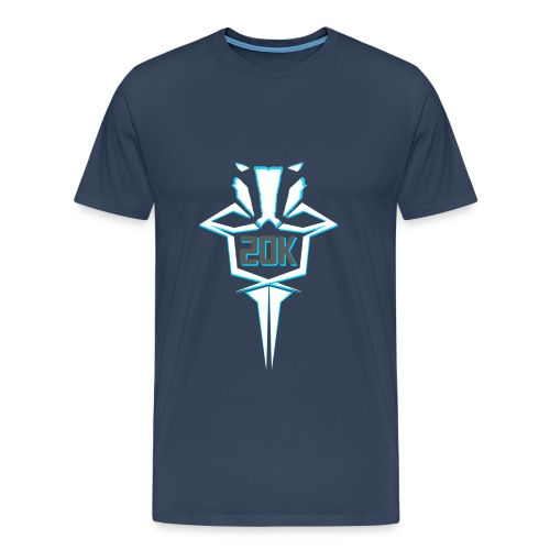 FlyingTunes 20K Sub Shirt - Men's Premium T-Shirt
