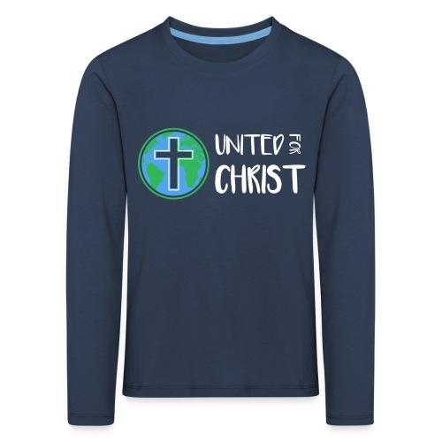 UFC 2016 Kids Sweatshirt (Unisex) - Kids' Premium Longsleeve Shirt