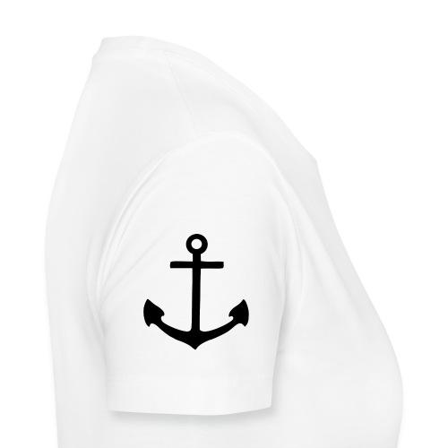 The Anchor - Women's Premium T-Shirt