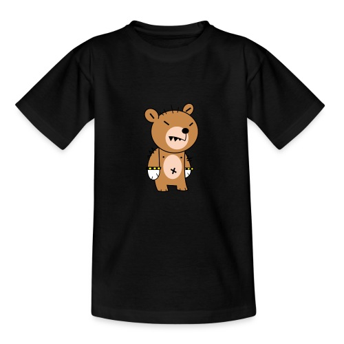 Kanner Tshirt - Kinder T-Shirt