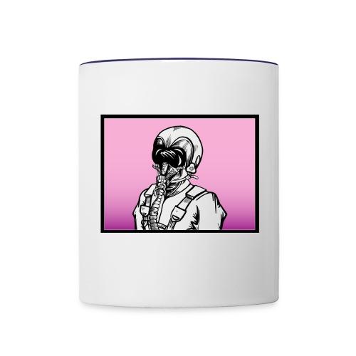 Taass - Tasse zweifarbig