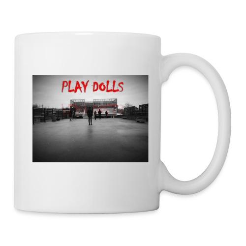 Play Dolls Mug - Mug