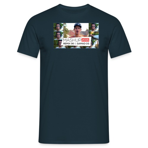 rtret - Men's T-Shirt