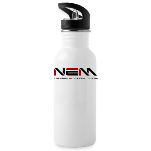 NEM Water Bottle - Water Bottle
