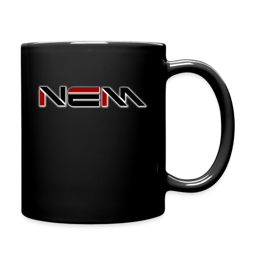 NEM Mug - Full Colour Mug