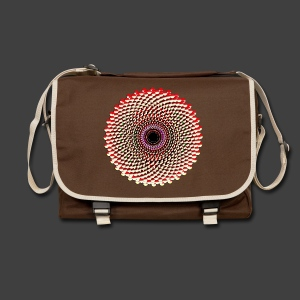 Spiral 4 - Shoulder Bag
