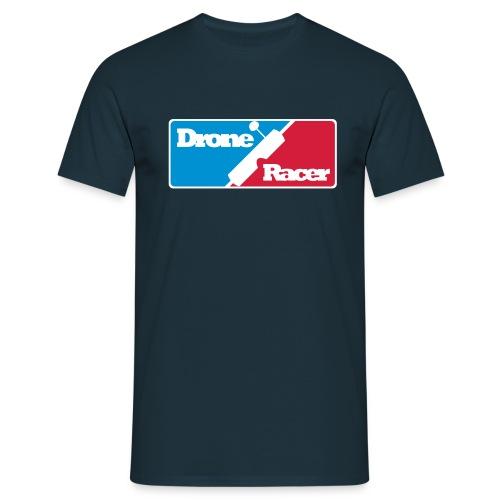 Drone Racer T-Shirt - Mannen T-shirt