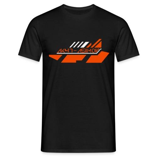Ak47 Asiimov - Men's T-Shirt