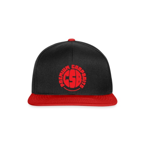 CSB Cap - Snapback Cap