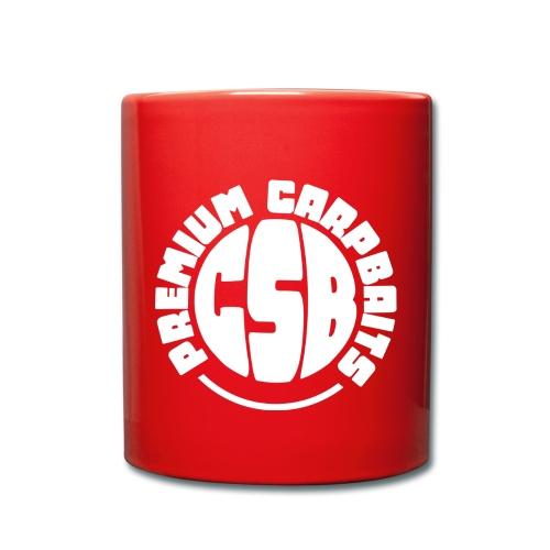CSB Tasse - Tasse einfarbig