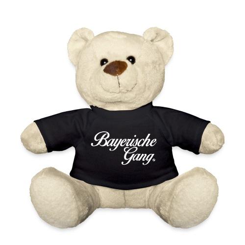 Bayerische Teddy - Teddy Bear