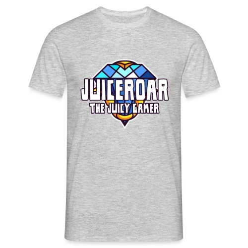 The Juicy Gamer - Men's T-Shirt