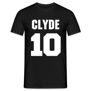 Bonnie And Clyde - T-shirt Homme