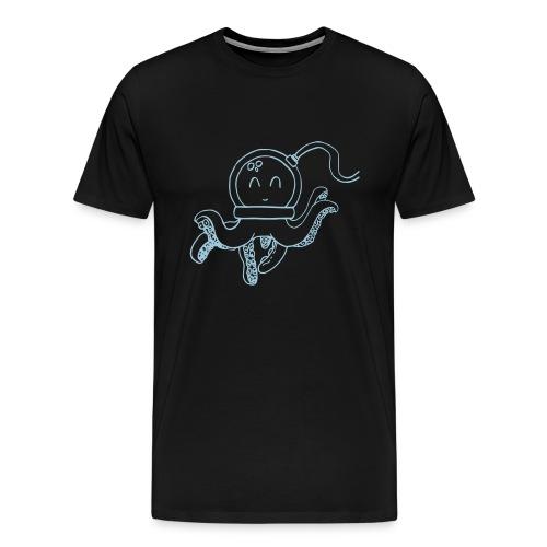 Octonaut - Männer Premium T-Shirt