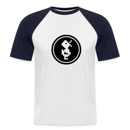 EntenShirt - Männer Baseball-T-Shirt