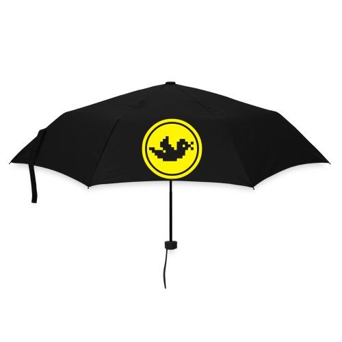 EntenSchirm - Regenschirm (klein)