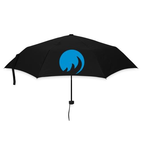 BLue FLame REgenschirm - Regenschirm (klein)