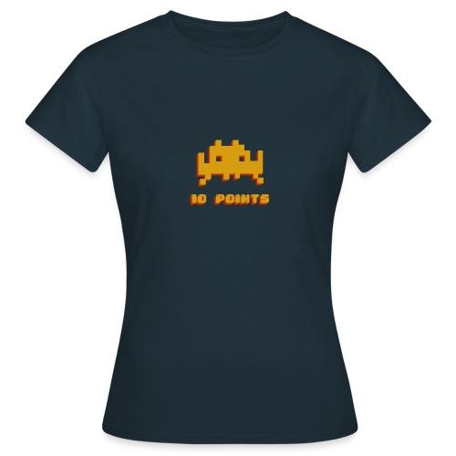 10 Points Tee - Women's T-Shirt