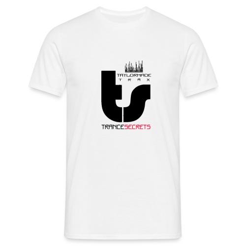 TaylorMade Trax/Trance Secrets (Men's) T-Shirt (Limited Edition) - Men's T-Shirt