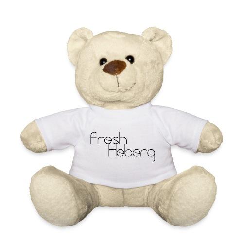 Peluche Fresh-Heberg - Nounours