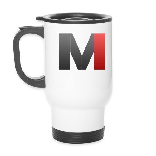 M - Travel Mug - Travel Mug