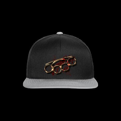Cap Knuckles - Snapback Cap