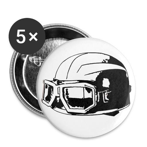 M2TS - Buttons  - Buttons mittel 32 mm