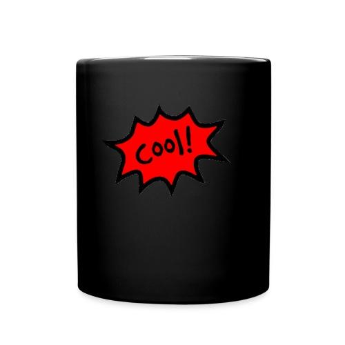 Tasse Cool - Tasse einfarbig