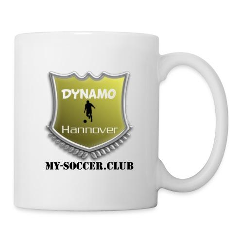 Dynamo Hannover - Tasse