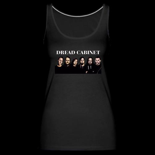 The Dirty DC Crew - Frauen Premium Tank Top