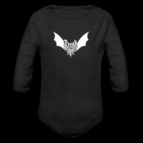 Body 4 KIDS - Baby Bio-Langarm-Body