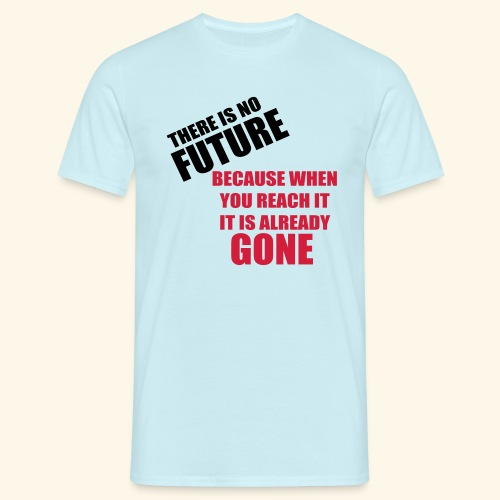 FUTURE - Miesten t-paita