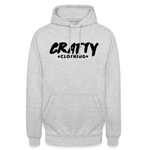 Crafty Hoodie - Unisex Hoodie