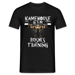Kamehouse - T-shirt Homme