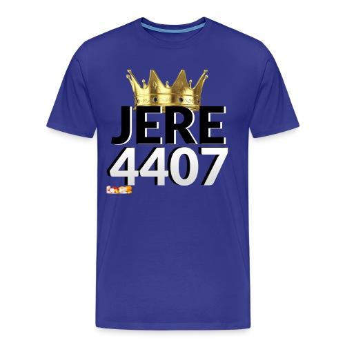 Jere - 4407 - Männer Premium T-Shirt