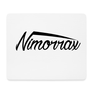 Nimorrax MousePad - Mouse Pad (horizontal)