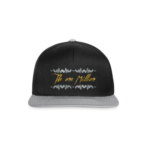 The one Milloin [LE] - Snapback Cap