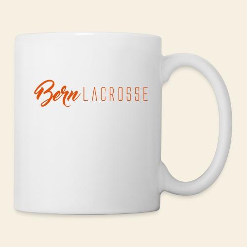 Bern Lacrosse Fan Tasse - Tasse