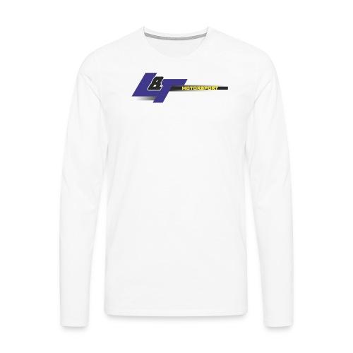Men's L&T Long Sleeve Shirt - Men's Premium Longsleeve Shirt