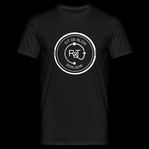 R&T Blois 2015-2016 - Homme - T-shirt Homme